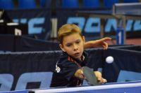 Юные оренбургские теннисисты завоевали на турнире «ТОП-24» золото и две бронзы.