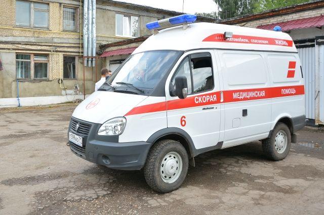 29 сотрудников скорой медицинской помощи Оренбурга заразились коронавирусом.