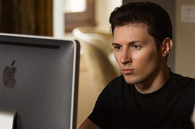 Что за секреты молодости и здоровья раскрыл Павел Дуров?