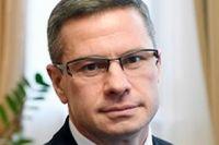 Дмитрий Грамотин назначен директором департамента соцразвития области