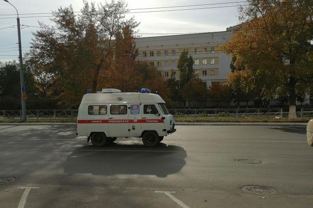 В Оренбуржье продолжает действовать режим повышенной готовности.