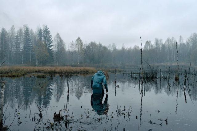 Впервые на основе коми-пермяцкой мифологии сделали целый сериал для федерального канала.