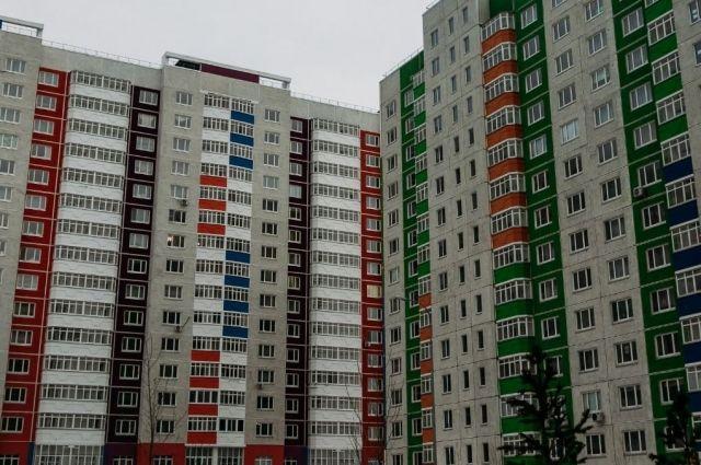 Тюменская область выполнила досрочно план расселения аварийного жилья