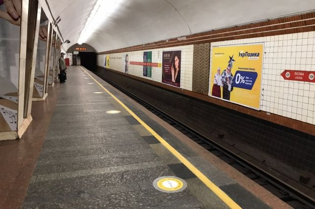 В Киеве 13 октября работу метро продлят на один час