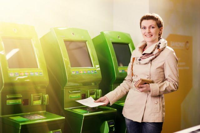 В общей сложности терминалы установлены в 505 «окнах» обслуживания заявителей.
