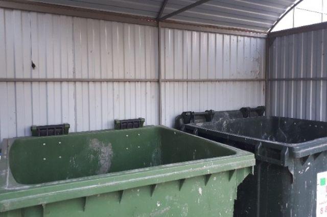Стали известны итоги мониторинга контейнерных площадок для мусора