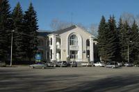 Жигулёвск, Самарская область.