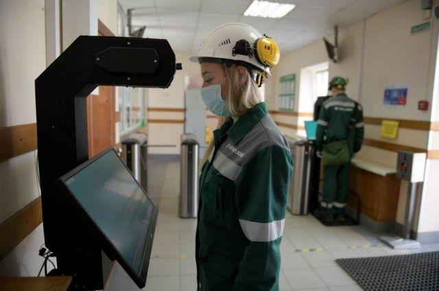 Работодатель предпринимает все возможные меры для обеспечения безопасности сотрудников.