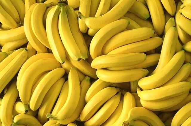 Банан: польза и вред для организма.