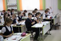 В школе-технопарке созданы все условия для развития способностей ребят.