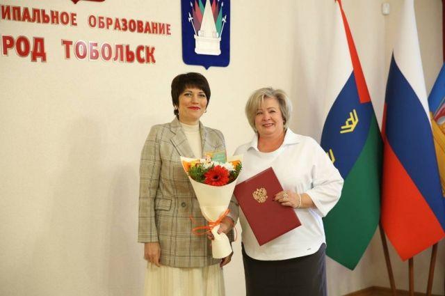 В Тюменской области чествовали призеров всероссийского конкурса музеев