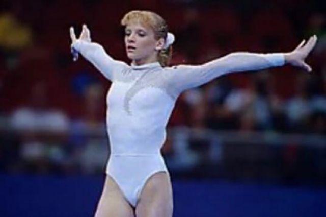 Свою олимпийскую медаль Анастасия выиграла в 16 лет