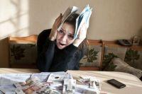 За сентябрь тюменке пришел огромный счет - больше 11 тысяч рублей, основная статья расходов - отопление.
