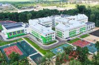 В рамках нацпроекта «Образование» в Воронежской области возводятся инновационные школы.