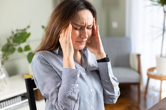 Вон из головы. Как избавиться от приступов мигрени?