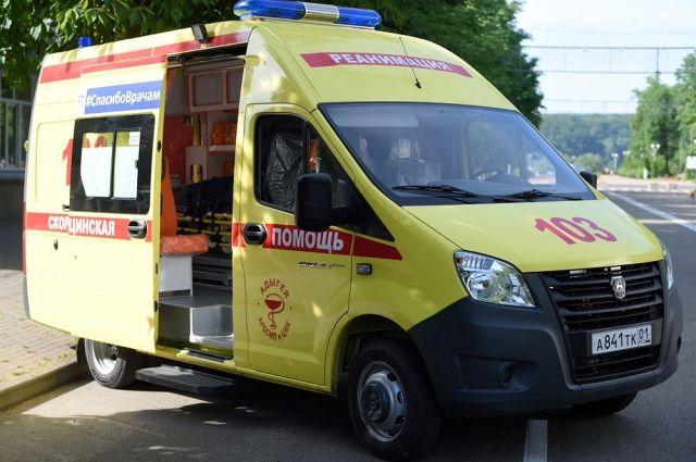 В Новосибирской области сформировано беспрецедентное количество бригад скорой медицинской помощи. Весной их максимальное число в сутки достигало 27, сегодня — 35.