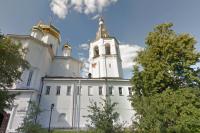 В Тюменской области приостановили посещение монастырей