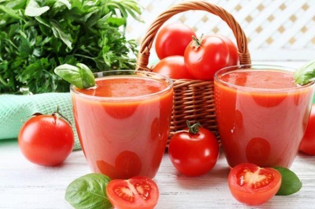 Заготавливаем на зиму: рецепт вкуснейшего томатного сока
