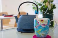 Все чаепития и совещания советуют проводить онлайн