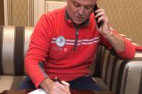 Депутат Николай Брыкин помог тюменцам решить проблемы с ЖКХ