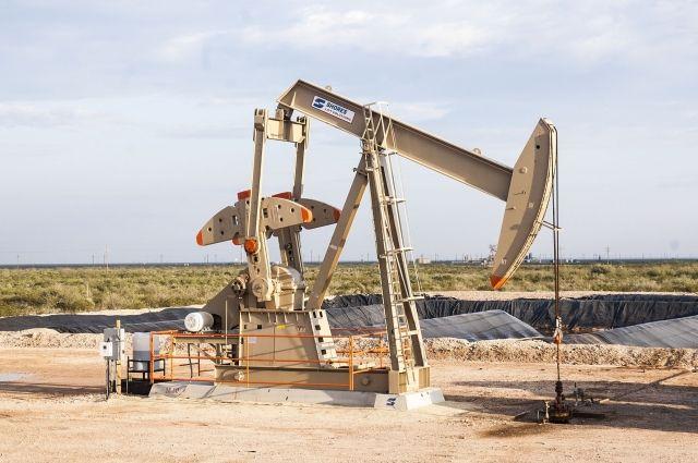 Югра - основной нефтедобывающий регион России