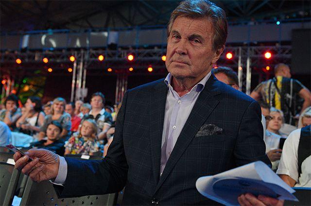 Лев Лещенко.