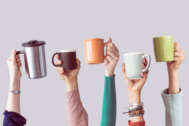 Питиё моё. Так всё-таки полезен или опасен кофе и в каком количестве?