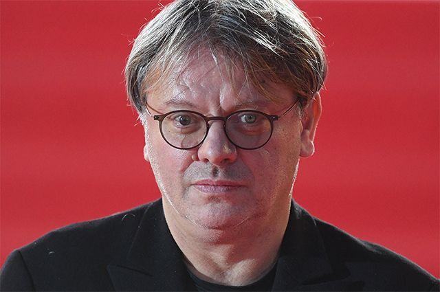 Режиссер Валерий Тодоровский.