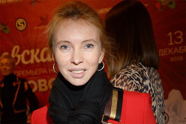 Татьяна Тотьмянина и Михаил Гаврилов — «Salut».Ледниковый