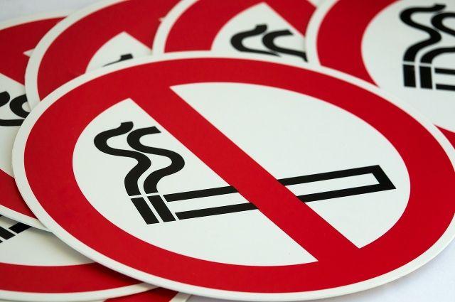 Тюменские нарушители заплатили из-за сигарет штрафы на 670 тысяч рублей