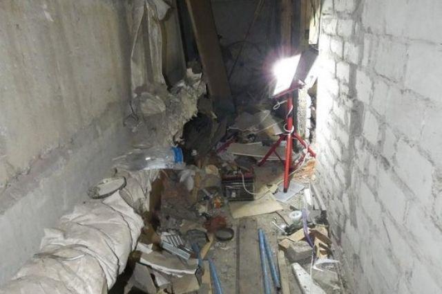 В Луганской области произошел взрыв в многоэтажном доме: причина