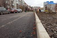 В Мурманске обещают завершить ремонт дорог до первого снега. Успеют ли?