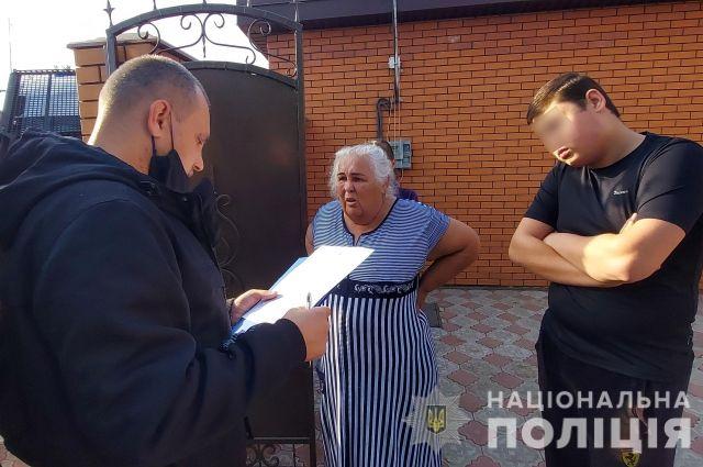 На Николаевщине мошенницы «сняли порчу» с пенсионерки за 950 тыс. гривен