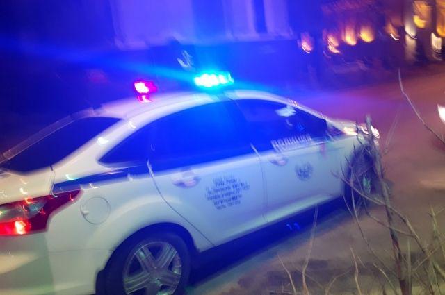 Таксист из Тюмени занимался распространением наркотиков