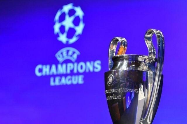 Лига Чемпионов: матч «Динамо» - «Ювентус» пройдет со зрителями на трибунах