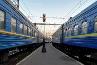«Укразализныця» приостановила посадку на поезда в Сумах.