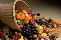 Урожай в этом году: будут ли по карману фрукты и овощи