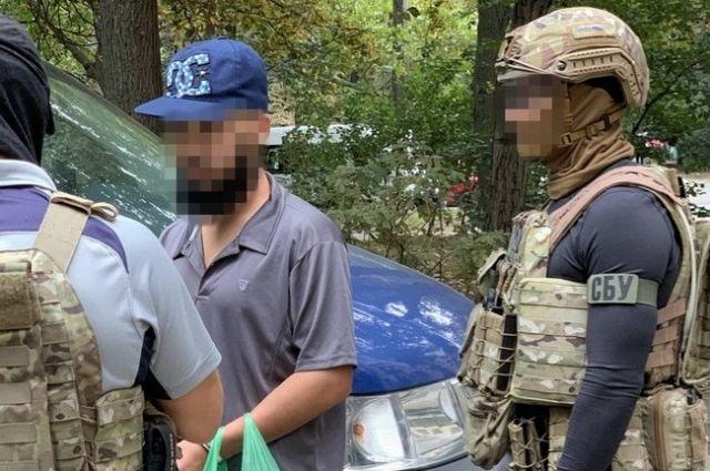 В Одессе правоохранители задержали террориста ИГИЛ