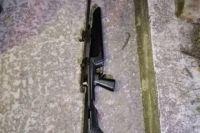 В Запорожской области обстреляли машину кандидата в депутаты горсовета