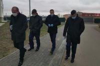 До конца 2020 года в Тюмени введут в эксплуатацию дом ГП-3 в ЖК «Славутич»