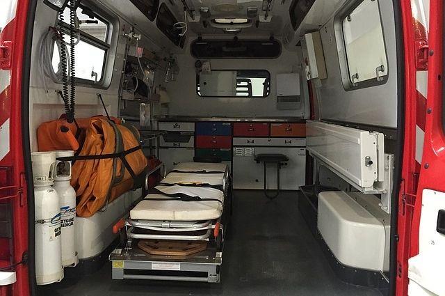 Умер пострадавший при пожаре в Колтубановке ребенок