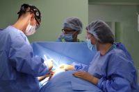 Удаление органа - это крайняя мера.