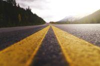 Общая площадь дорожного покрытия составляет 665 тыс м2