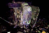 В Херсонской области произошло масштабное ДТП: есть погибший