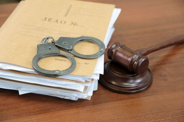 Калининградца будут судить за торговлю амфетамином