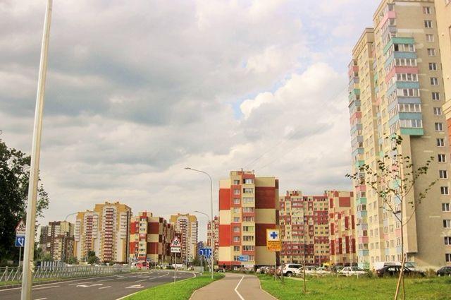 В Калининграде на Сельме построят новую поликлинику