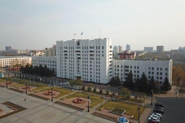 Врио губернатора Хабаровского края провел личный приём граждан