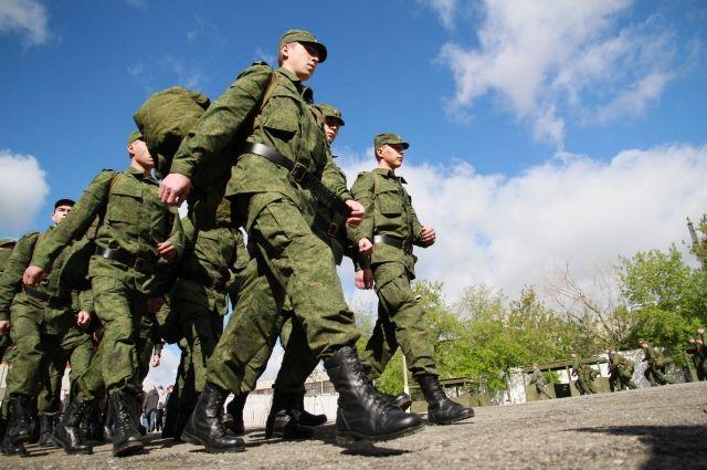 Юношу признали виновным в уклонении от призыва на военную службу.
