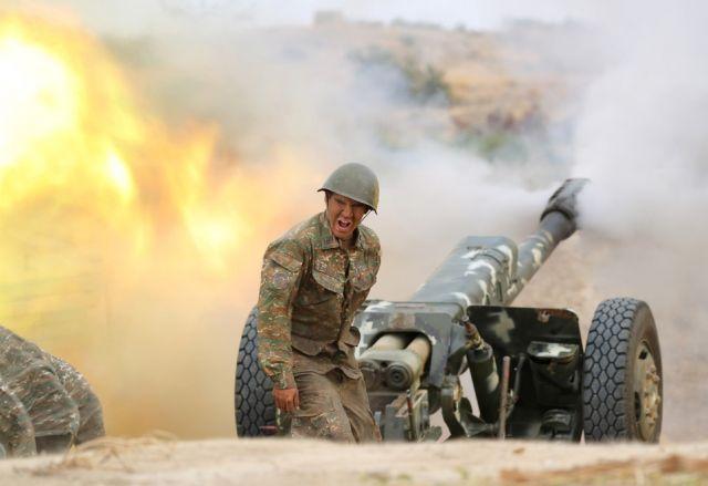 Турецкий след. Зачем Анкара раздувает карабахский пожар? | В мире | Политика - Аргументы и факты