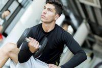 Занимаемся спортом правильно: пять главных ошибок в спортзале